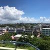 上原高台公園「沖縄の公園、駐車場あり」