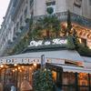 【女子旅!ヨーロッパ】パリの超有名おしゃれカフェ!「cafe de flore(カフェドフロール)」 レポ!
