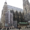 ザッハーorデーメル・・トルテはどちら?音楽の街ウィーンでオーケストラコンサート・・6日目の午後