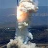 ICBM迎撃実験の成功を発表 米国防総省