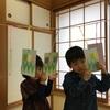 横浜山手英語育児サークル 活動報告3月その1
