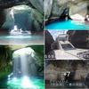 西伊豆・堂ヶ島・遊覧船からの・・まるで日本版『青の洞窟』だぁ ❕