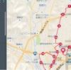 静岡マラソン 振り返り2
