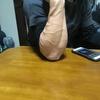 腕の血管はかっこいいってはっきりわかんだね