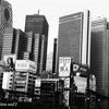 都会好きの札幌市民が四六時中心地良かった首都圏1人旅 part2 【早朝の新宿】