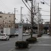 長吉川辺二丁目(大阪市平野区)