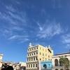 2019年12月 キューバ女一人旅⑨ ~ハバナ旧市街を散歩してビエハ広場でランチビール、フエルサ要塞で帆船模型に狂喜する
