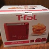ティファール トースター  ソリッドレッド TT2115JP
