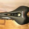 ロードバイクのサドル『アスチュート スカイライト VT ピラルガ』を使ってみた感想