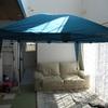 障害者 防災 非常時の備え タープテントを買ってきた。