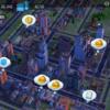 【2017.12.13】携帯ゲームアプリ 『シムシティ ビルドイット (SIMCITY BUILDIT)』をやってみた パート②