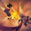 「Kelipot / 形骸骑士」モフモフ獣人のローグライクゲーム