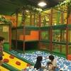 ビュッフェ&屋内遊戯施設キッズビー横浜港北みなもに4歳と1歳の娘たちと行ってきました