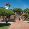 【安平古堡】タワーが有名な安平のシンボルは台湾の歴史が始まった最古の城だった!