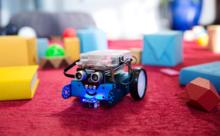 プログラミング教育に対応!遊びながら学べるかわいい学習ロボット3選