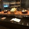 インターコンチネンタルホテルにある「THE STEAK HOUSE」のステーキを ご紹介させていただきます!