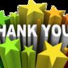 読者のみなさん、ありがとうございます!