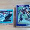 旧キットZガンダムシリーズの再販