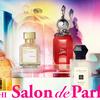 新宿伊勢丹に香水が大集合!!「サロン ド パルファン」が開催されます♪♪