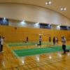 東SCバウンドテニス教室 第8回
