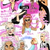 "RuPaul's Drag Race Season13 ep13""Henny, I Shrunk The Drag Queens!""感想"