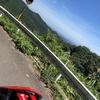 【ロードバイク】外練: 入山峠八王子サイド 69km