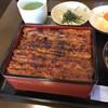 【中軽井沢】うなぎ柳:美味しいお店をまた発見!