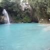 【フィリピン観光】セブ島・カワサン滝の格安遊び方