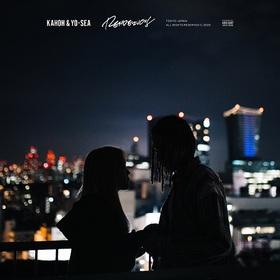 切ない冬をKAHOH & Yo-Seaがグルーヴで彩る R&Bアーティスト最強コラボ曲『Rendezvous(ランデブー)』が 本日より配信スタート