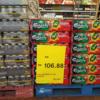 Carlsberg Beer最安値! 24缶 RM106.88