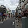 ぼっち散歩 in 神楽坂