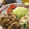 唐突に『豚肉の生姜焼』