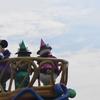 ミニーちゃんフロート!!『ハロウィーン・ポップンライブ 2016』!! ~Disney旅行記・2016年9月(ノД`)【33】&次回更新のお知らせ