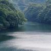 大坊ダム(山口県長門)