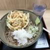 ワンコインランチ(箱根そば)