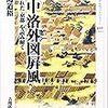 小島道裕『洛中洛外図屏風:つくられた〈京都〉を読み解く』
