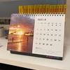 リーマントラベルサロンカレンダー、今月はハワイ!