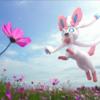 ポケモンGO 今日からフェアリーレジェンドYパート2がスタート。スポットライトアワーにはマリルが登場!