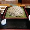 季節ごとに天ぷらも変化する蕎麦カフェ福