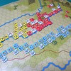 【Great Battles of History】「Samurai」 長篠合戦 Solo-Play AAR