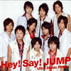 Hey! Say! JUMP 年上組の顔がデビューから全く変わっていない件