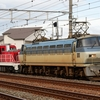 第1664列車 「 ザリガニ付きの8865レを狙う 」