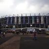 メキシコリーグ2016年前期 第11節 América 2-1 UNAM