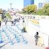 【大阪城公園】森ちゃんのラーメンフェスタ2017に行ってきました。