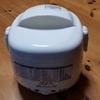 炊飯器:メルテック車内用(2合炊き)
