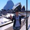 【オーストラリアをラウンド・シドニー編2】数年ぶりのシドニー観光