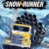 悪路走破系シュミレーター再び!SNOW RUNNER!