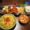 ビリヤニを食べに、南インドダイニング マドラススパイス東京に行ってきました。