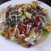 幸運な病のレシピ( 964 )昼:大阪お好み焼き