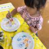 【イベント】うさぎやでお皿に絵描き体験~敬老の日のプレゼント2019~